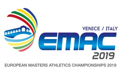 Championnats d'Europe Masters